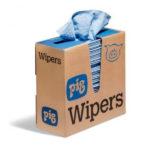 PIG® – Panni per manutenzione Scatola con apertura preapplicata 2