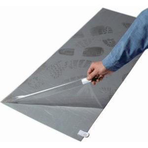 Tappetino Monouaso - Sticky Steps® Mat