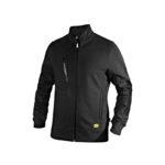 Diadora-Utility-Felpa-Sweatshirt-Litework-Full-Zip-Nero-scaled