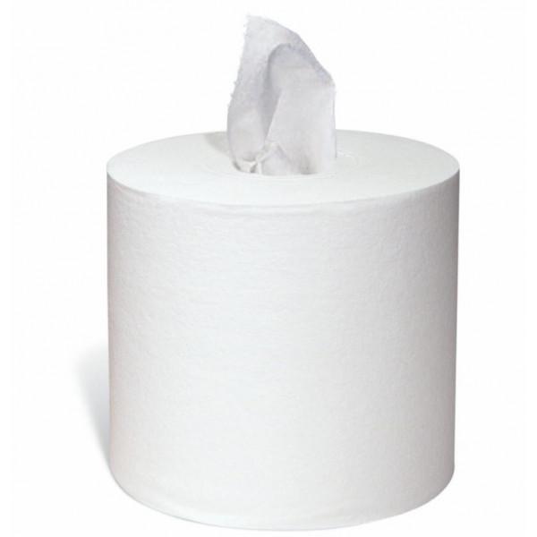 Panni Assorbenti Multiuso bianco