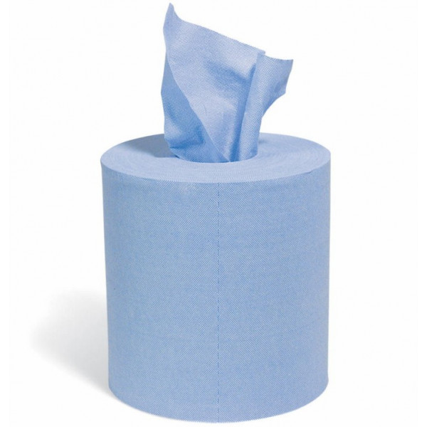 Panni Assorbenti Multiuso blu