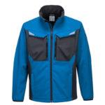 Portwest-Softshell-WX3-T750-Blu-Persiano