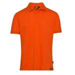 Polo-arancio