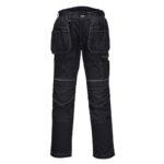 Portwest-Pantalone-Da-Lavoro-Holster-PW3-T602-Nero