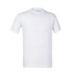 Rossini-Trading-T-Shirt-Take-Time-Bianco