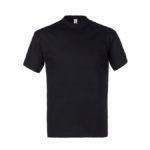 Rossini-Trading-T-Shirt-Take-Time-Nero
